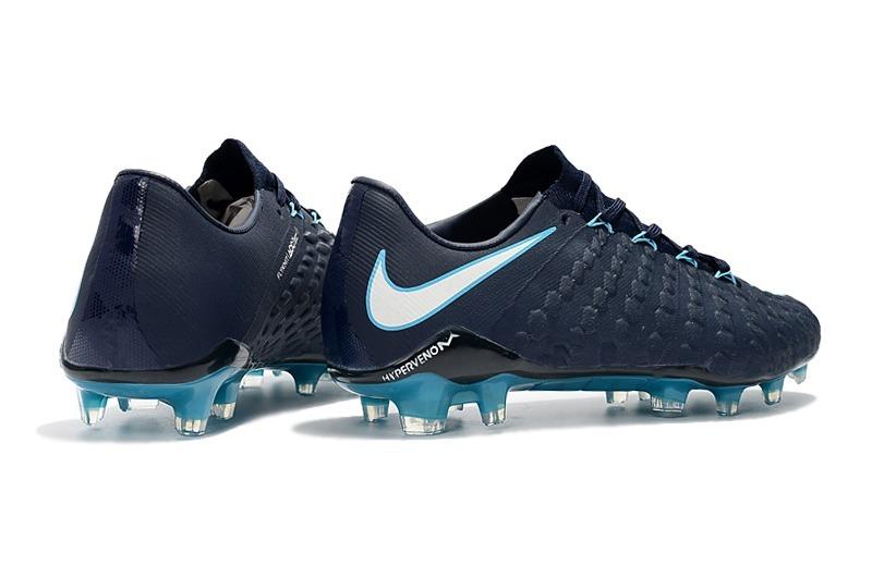 567c0c2022679 Chuteira Nike Hypervenom 3 Fg - Campo - Profissional  170 - R  289 ...