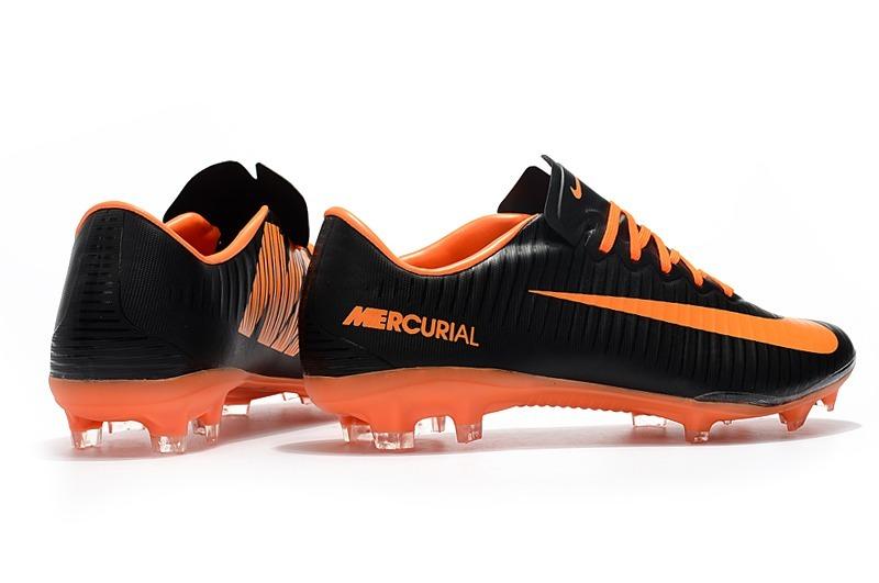 ccd0d4b81a Chuteira Nike Mercurial Vapor Xi Fg - Campo  uo - R  284