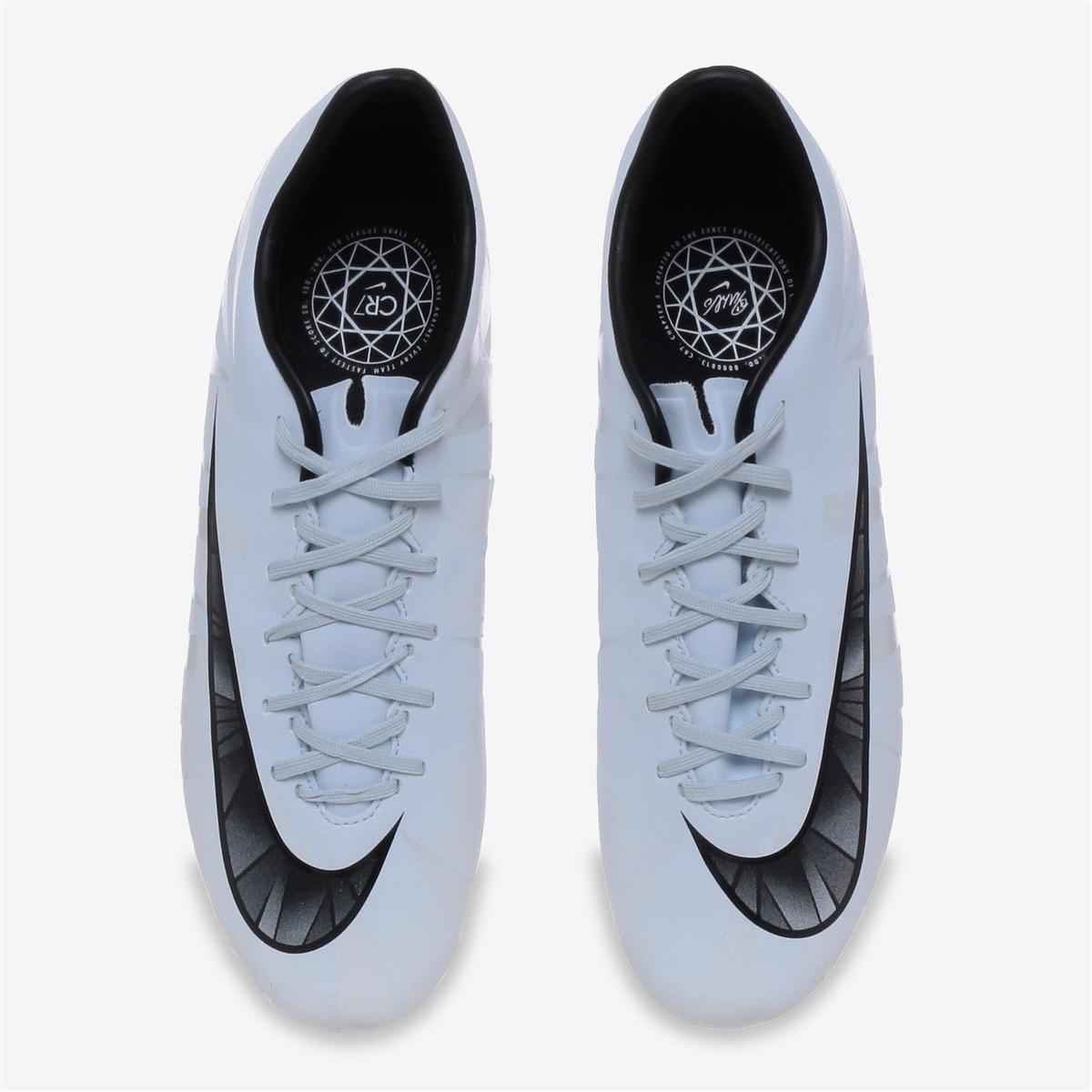 Chuteira Nike Mercurial Victory 6 Cr7 Fg Campo Original + Nf - R ... 625e7309eb2ff