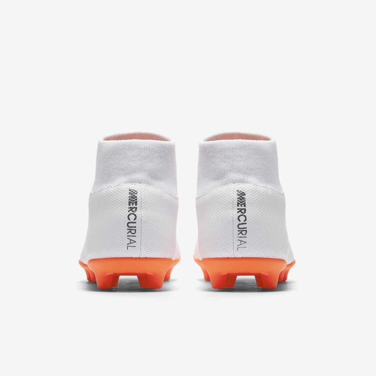 716342726d Chuteira Nike Mercurial Superfly 6 Club Mg Campo Botinha - R  249