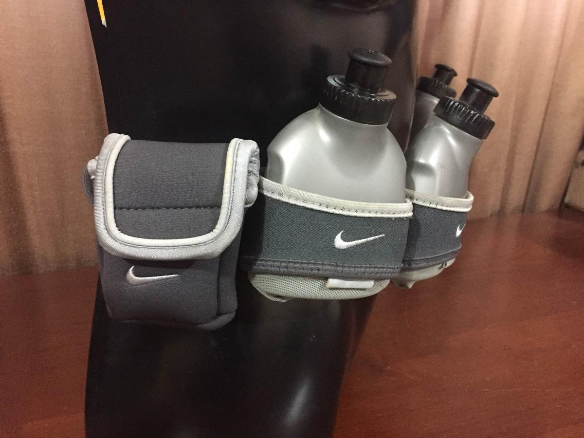 4c37db30d Nike Cinturón De Hidratación Para Correr - $ 850.00 en Mercado Libre