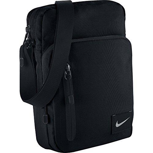 Del Ba42 Bolso Negro Mini Nike Tu1aap Mensajero Classic Hombro UqBdBE