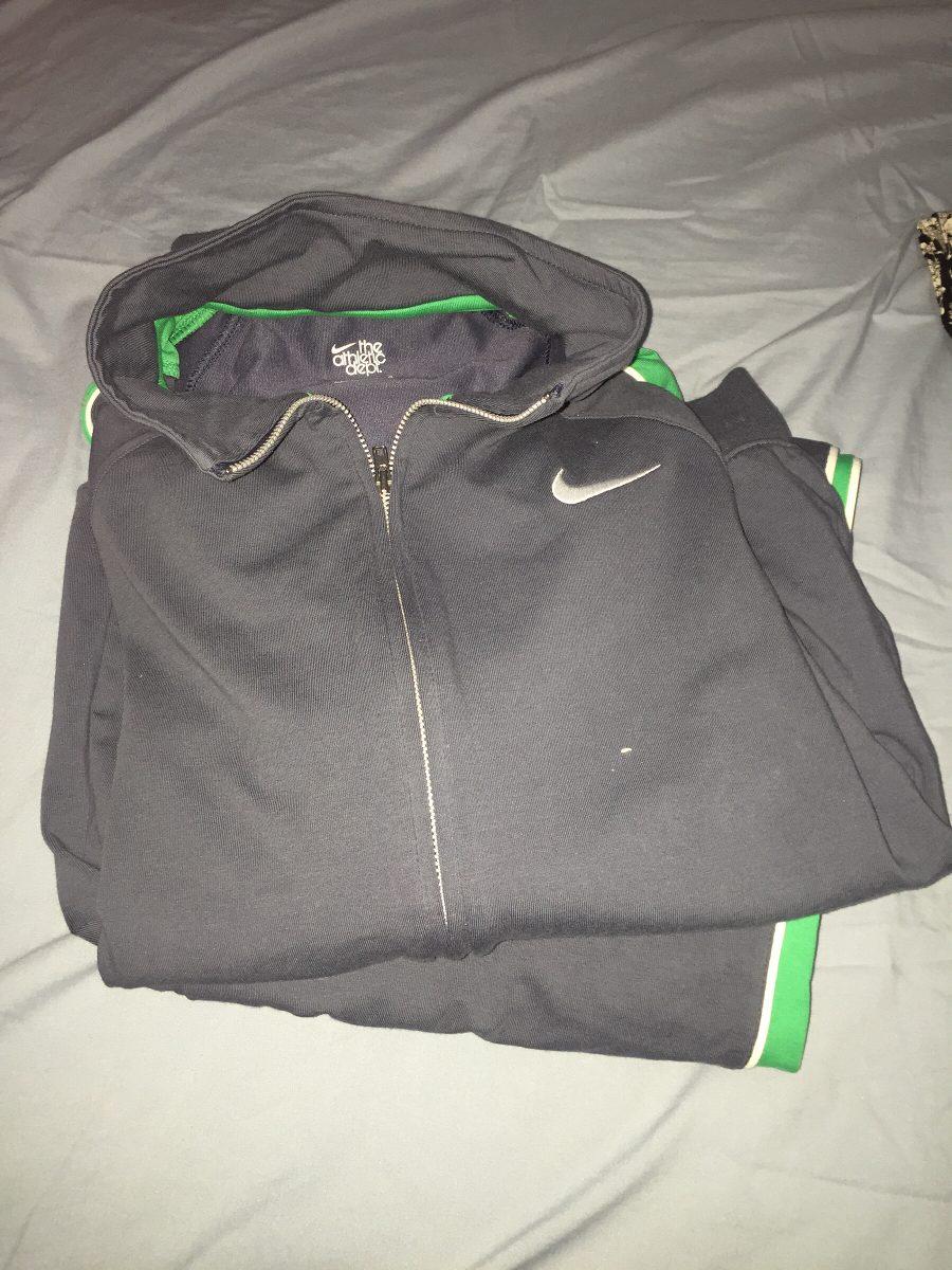 Nike - Conjunto Deportivo Para Dama Talla L - $ 750.00 en ...