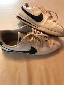 f47076b334 Zapatillas Nike Cortez Lona Originales - Zapatillas en Mercado Libre ...