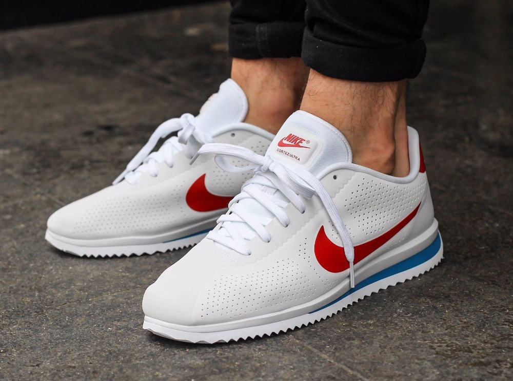 innovative design 999aa ab277 nike cortez ultra. Cargando zoom.