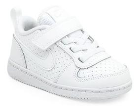 precio atractivo ahorre hasta 60% real mejor valorado Nike Court Borough Low Bebe Sku 10870029 Ñ100 Mode0131