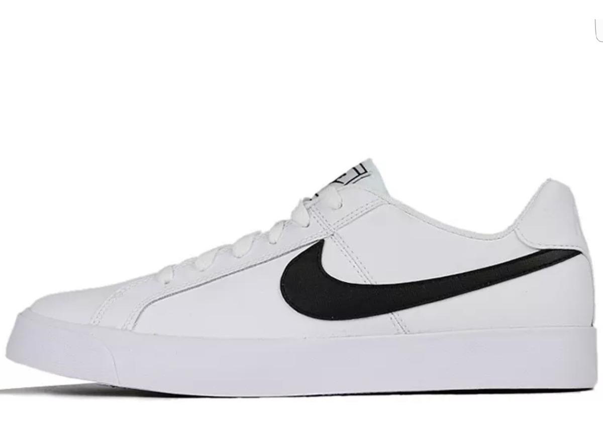 Nike Court Royale Ac Bcongo Originales En Caja Bq4222 103
