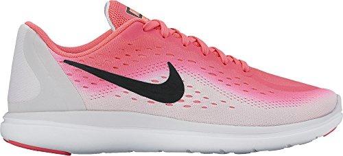 Zapato Nike Corredo Flexible 2017 De Rn Correr Chicas Gs w6wArH0