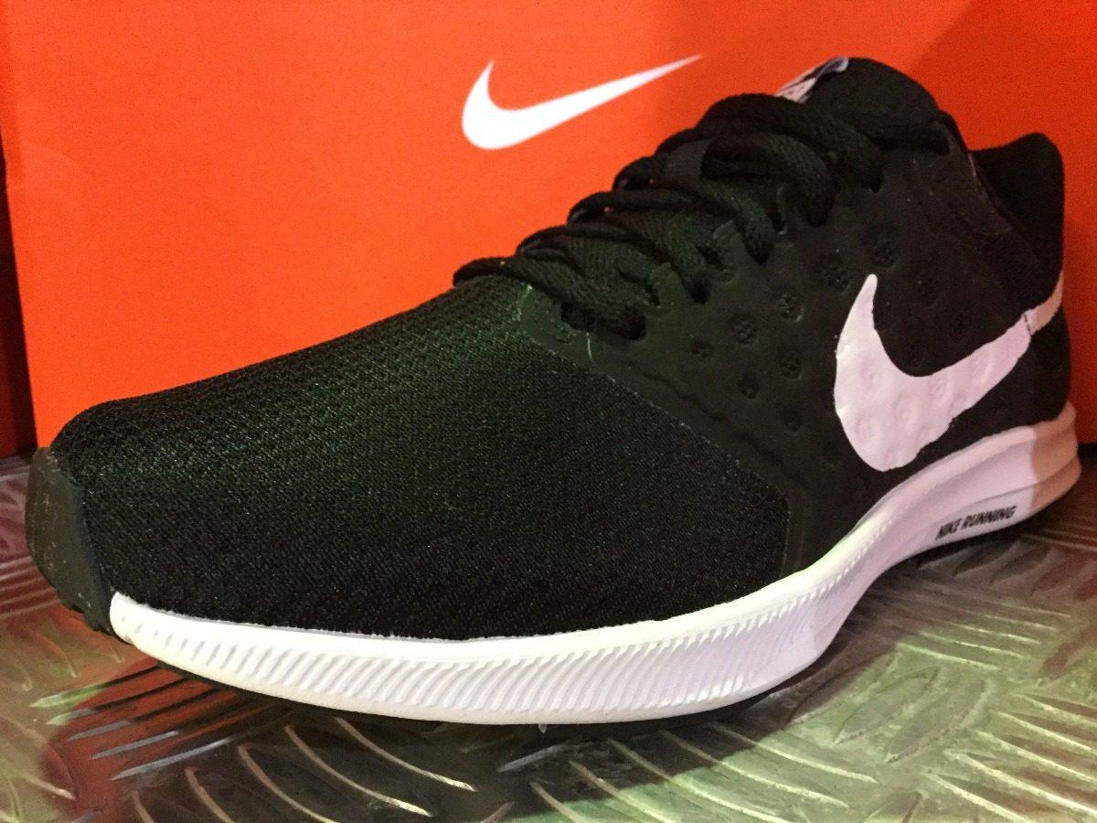 Zapatillas Nike Running 010 Downshifter Damas 852466 7 hdsQCtr
