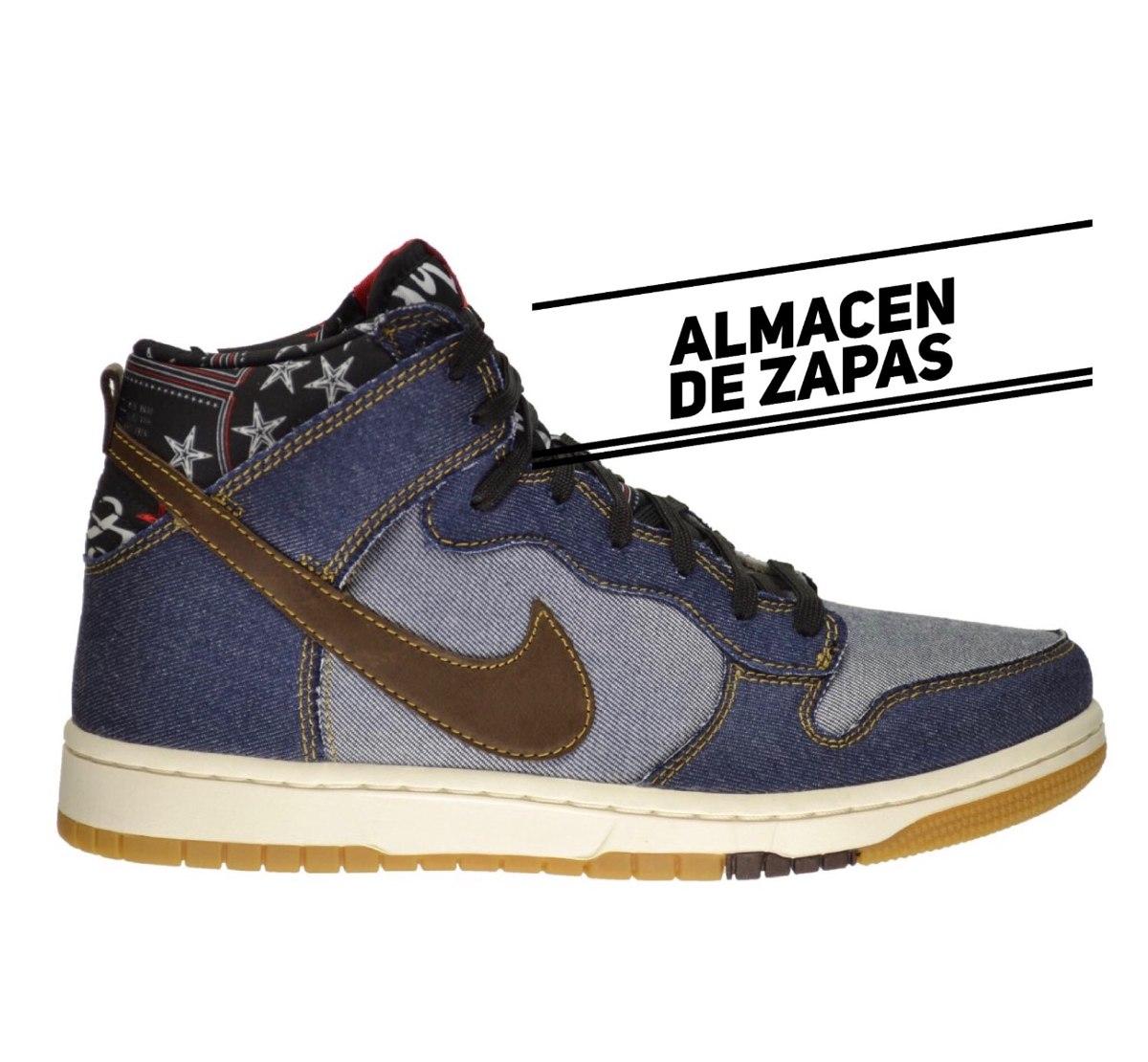 zapatillas hombre nike dunk
