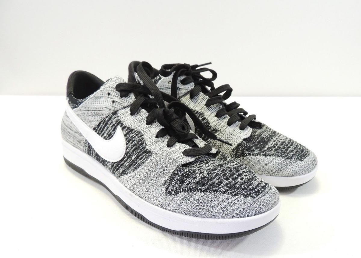 cheaper 500a6 66cda Nike Dunk Sb Low Flyknit Oreo