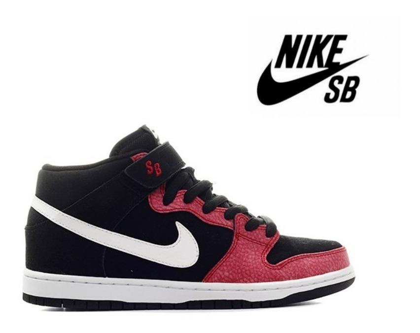 info for cdd55 f4630 Nike Dunk Sb Mid Pro 9us/41 En Caja Y Etqtas - $ 2.700,00