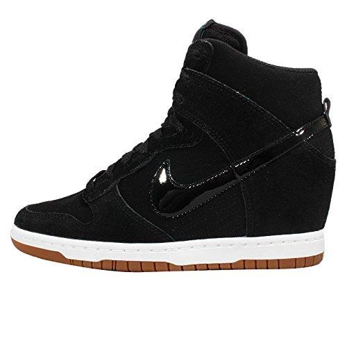 sports shoes a6552 c6245 Nike Dunk Sky Hi Essential Sneakerboot De La Mujer -  852.990 en Mercado  Libre