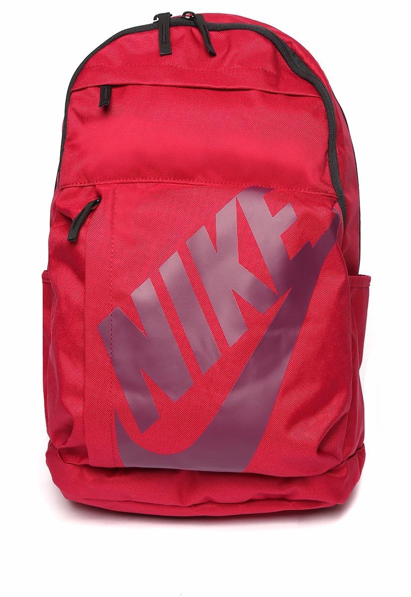 Mochila Unisex Nike Elemental Backpack Nike 7vYIbmf6gy