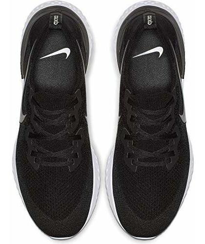 golondrina Desgracia subasta  Nike Epic React Flyknit 2 Zapatillas De Running Para Hombre ...