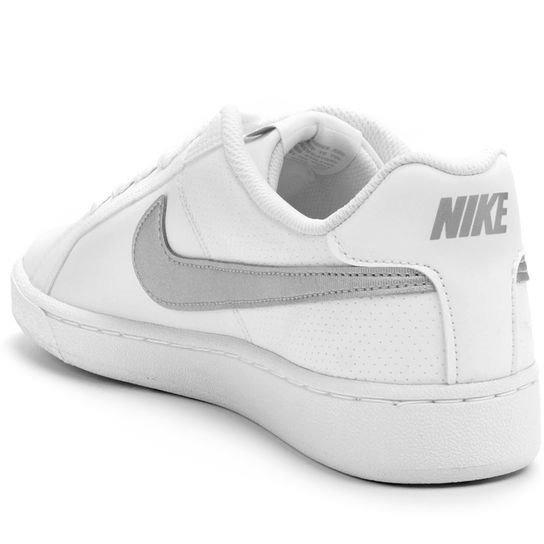 de22ed5a70 Tênis Nike Court Royale Feminino Original Nota Fiscal - R  224