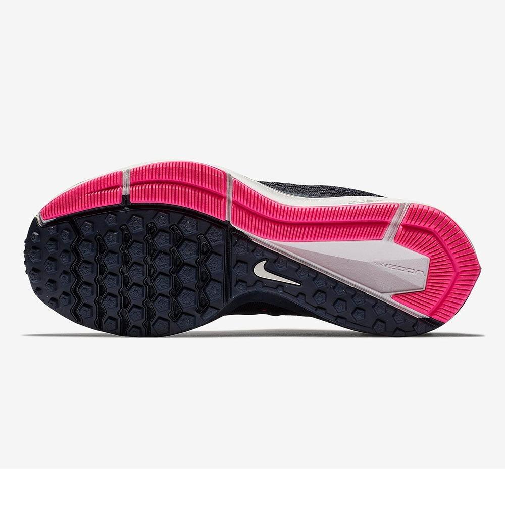 Tênis Nike Zoom Winflo 5 Feminino Original Aa7414-401 - R  394 0c9e328447c8d