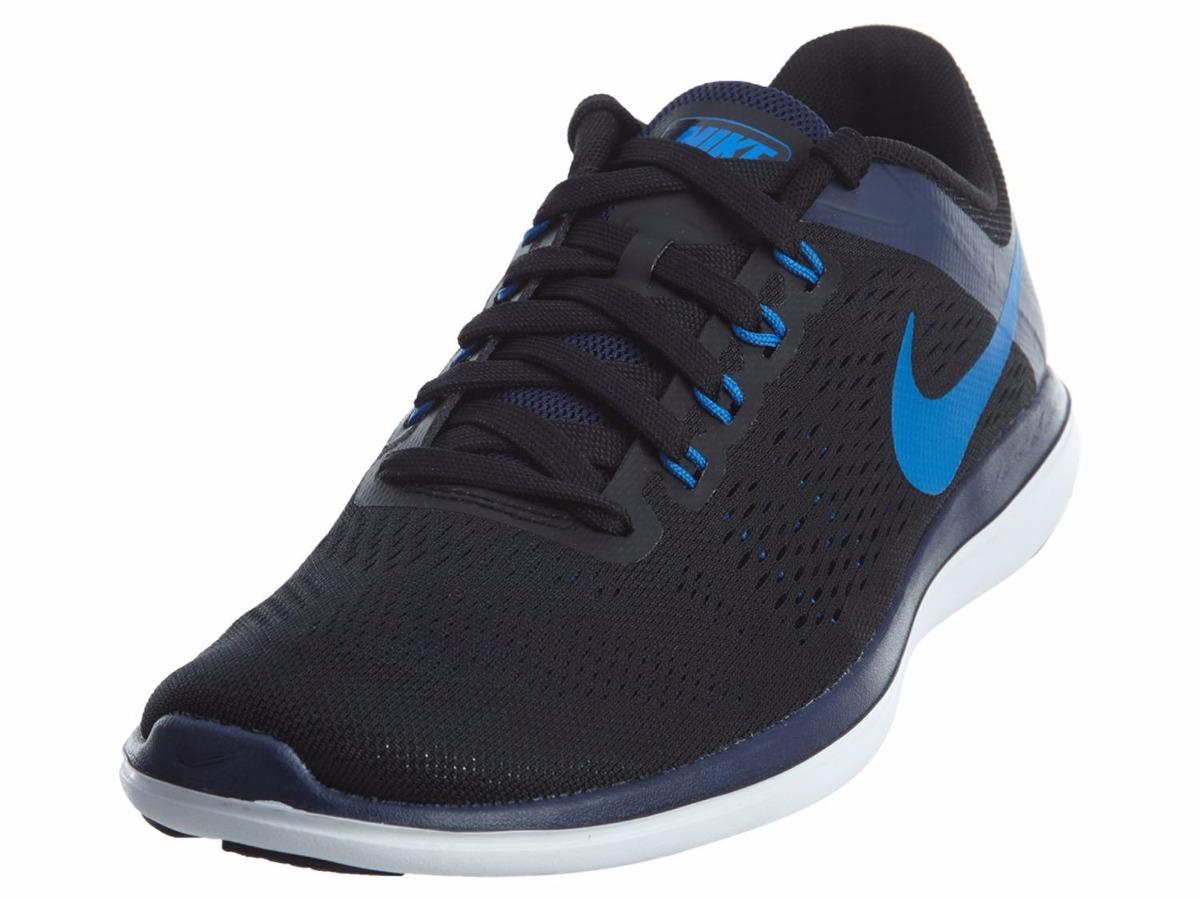 nike flex 2016 rn zapatillas nuevas running 830369-014. Cargando zoom. 46f1469d252