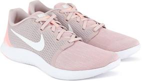 zapatillas rosa nike