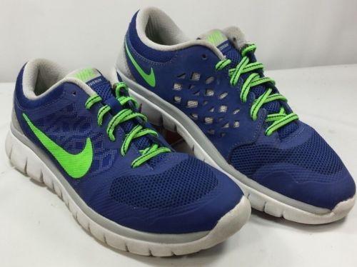 a8db7269f92e0 Nike Flex Peso Ligero Zapatillas Para Correr Hombre  Mujer - S  170 ...
