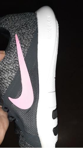 nike flex zapato de mujer