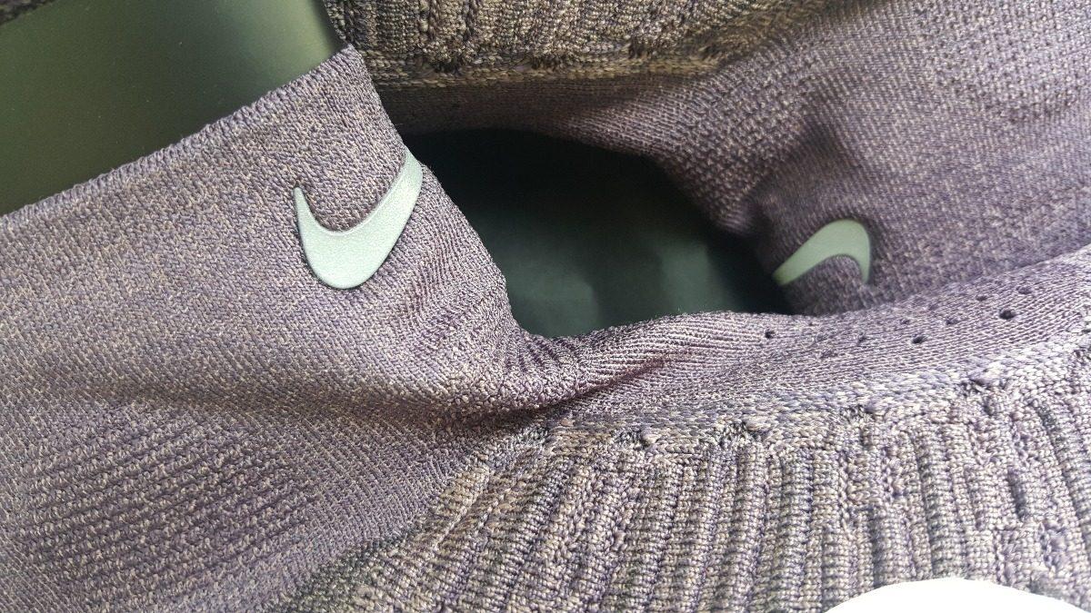 Nike Flight Bonafide Plum Zoom Dark Rasin Envio Inmediato