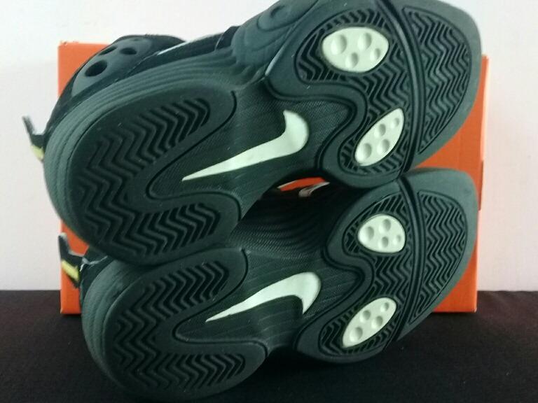 Nike Flight One Penny (27.5cm) Air Flight Jordan Foamposite $ 1,600.00