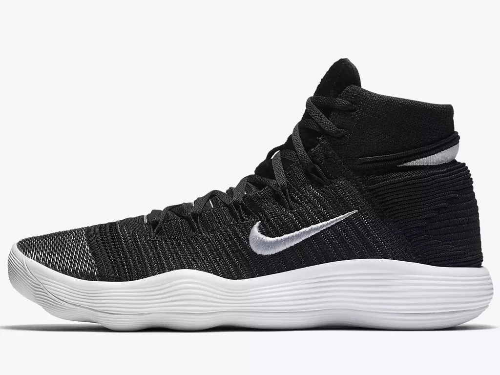 tnis nike react hyperdunk flyknit imediato newest collection c590a ... 22ddbef7018
