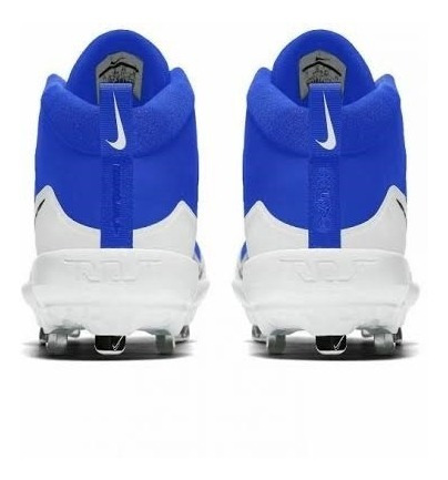 nike force air trout 4 pro spikes beisbol 26.5 mex