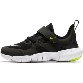 online store 1a6ab 1496f Nike Free Rn 5.0 Black/white-anthracite-volt