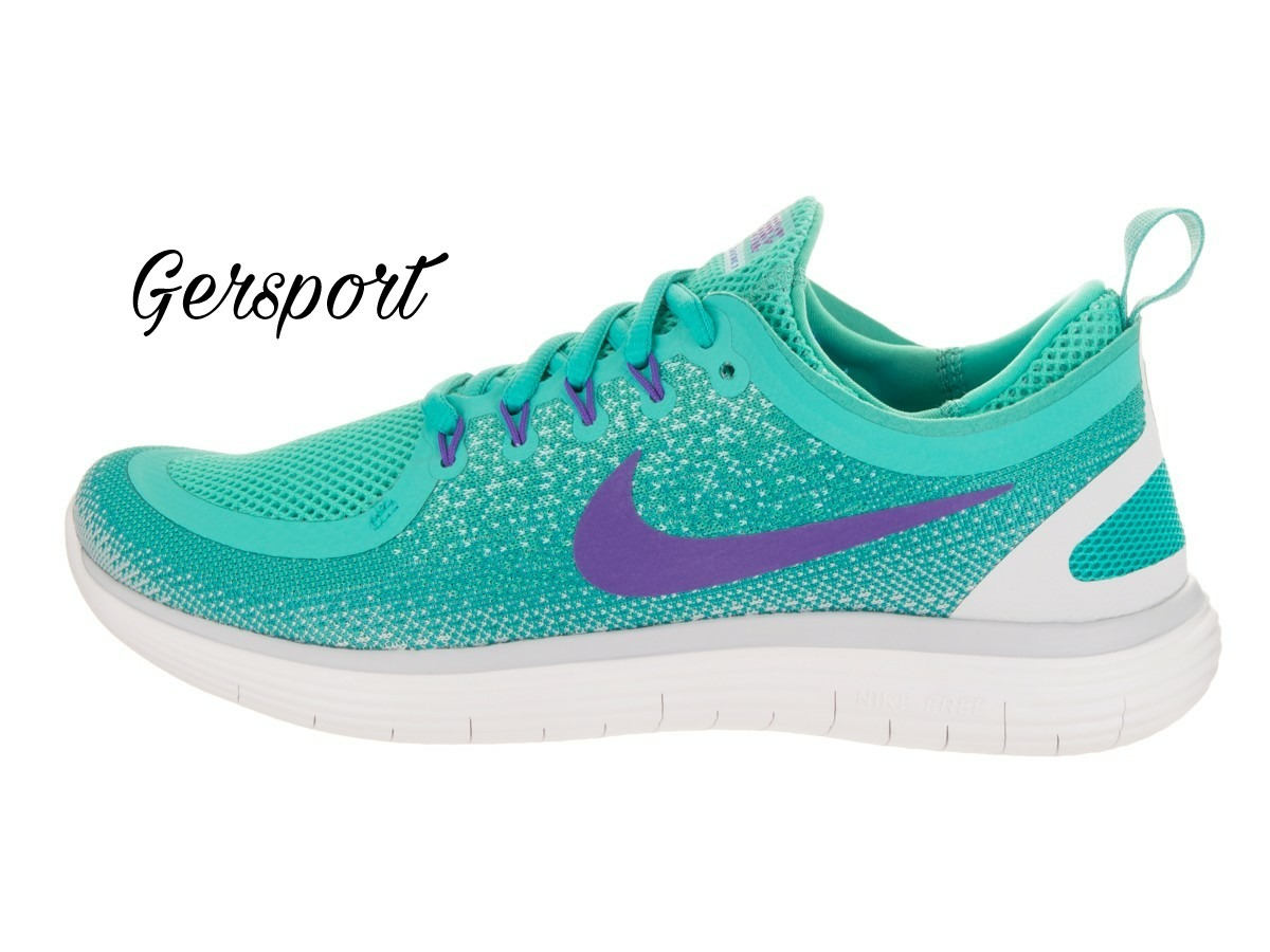 Nike Free RN Distance mujer
