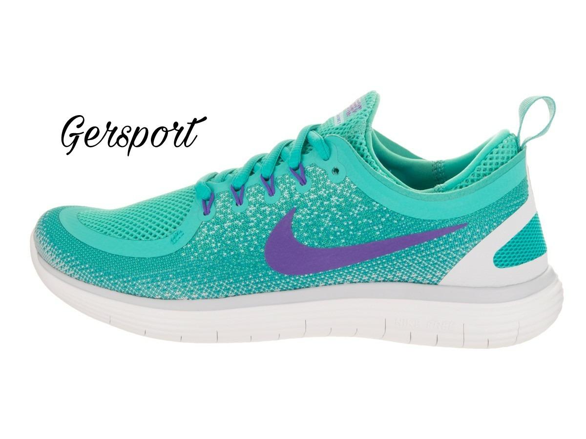 Nike Free RN Distance Mujer