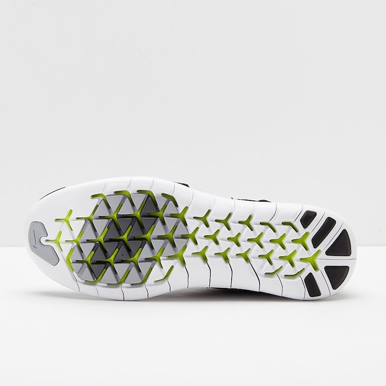 nike free rn motion flyknit mujer