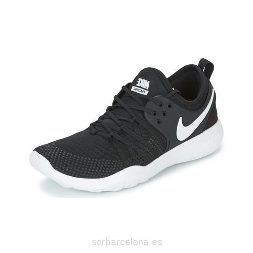 wholesale dealer fc016 015df real nike free trainer 7 negro 78970 520de