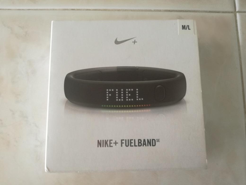 new product 1403e 461fd Nike Fuelband