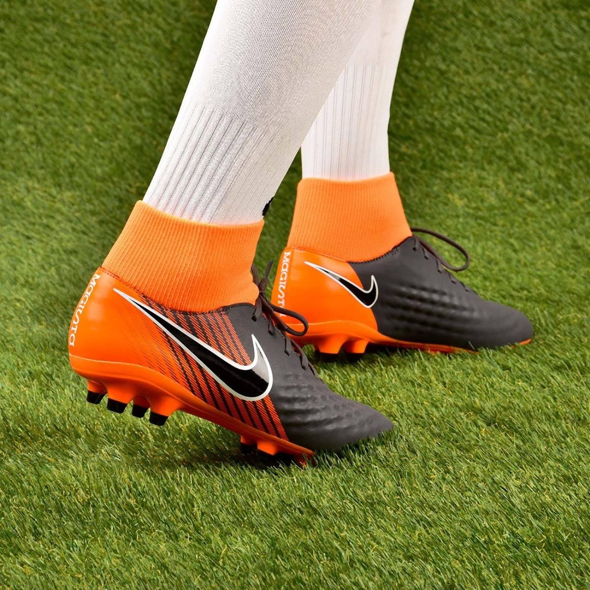 ... low cost Nike Futbol Obra 2 Academy Df Fg Ah7303 080 - 45.000 en  Mercado Libre ... 6169d46847c1a