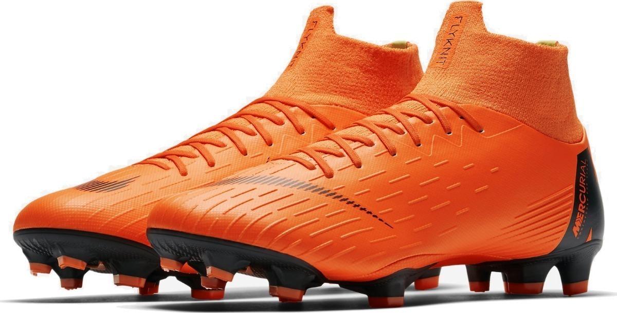 Nike Futbol Superfly 6 Pro Fg Ah7368810 -   70.000 en Mercado Libre cfba1eed2abb0