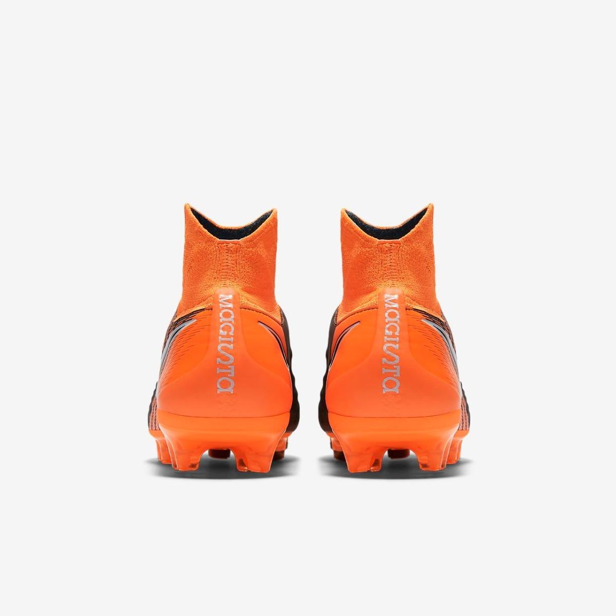 6703c6238a828 Cargando zoom... zapatos fútbol nike magista obra 2 pro   rincón ...