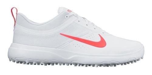 nike golf- señoras akamai zapatos, 5.5 b(m) us