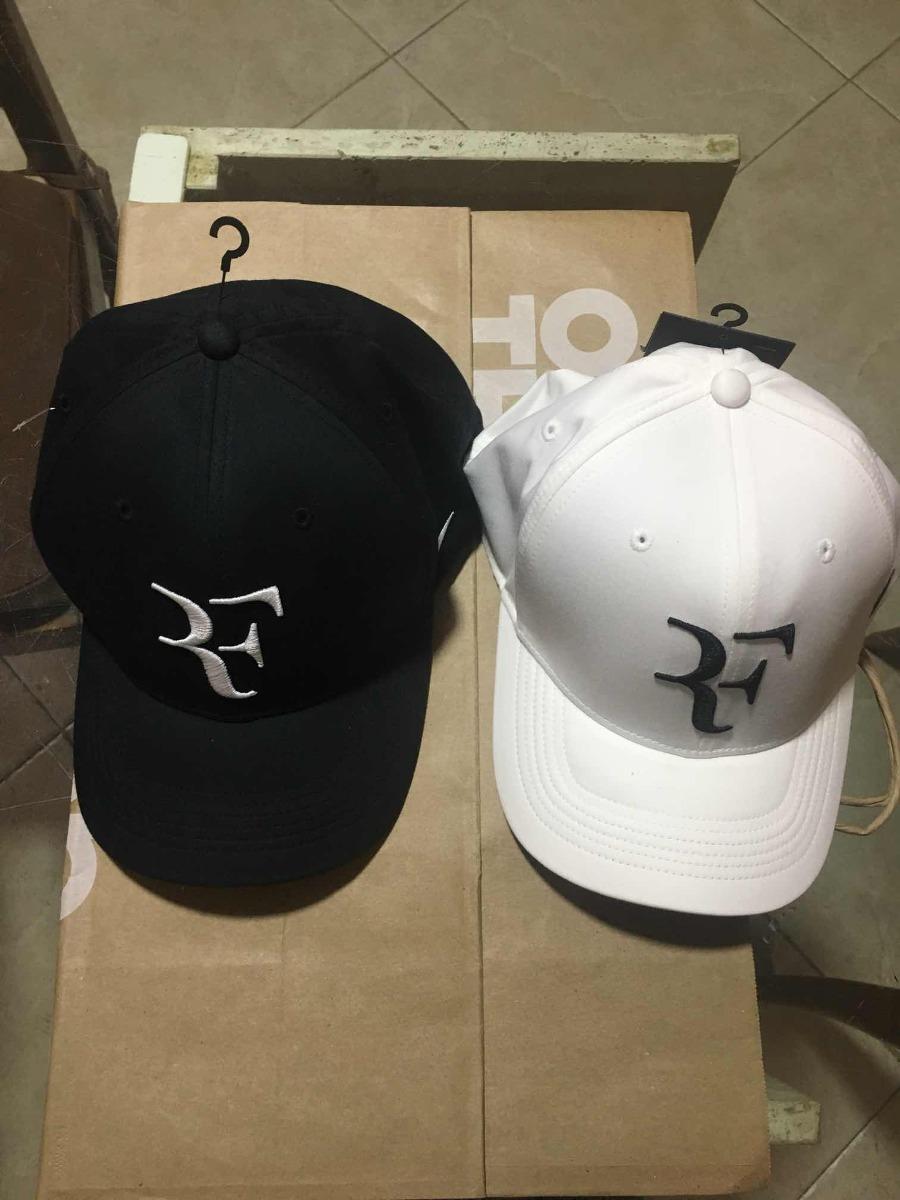Nike Gorra By Roger Federer Envio A Todo El Pais !!! -   1.500 ebf4a406992