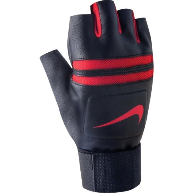 Nike Men S Destroyer Training Gloves: Nike Guantes Gym Hombre K.o. Estructurados Lifting Pesas