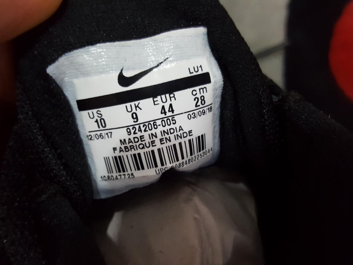 4820cf0296 Tenis Nike Legend Trainer Negro blanco Hombre 924206-005 ...