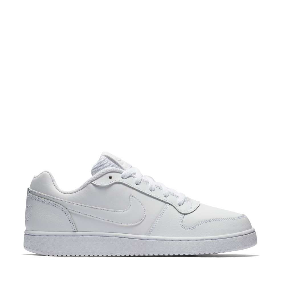 7f1ca5d3e9 Tenis Casual Nike Ebernon Low Blanco Hombre 822401 Original ...