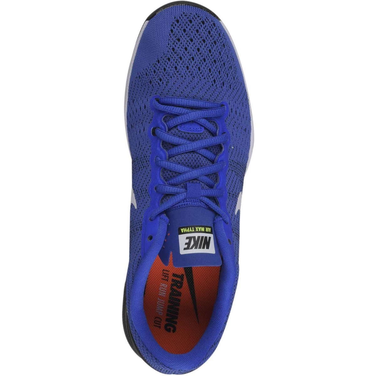 separation shoes 63496 86898 Cargando zoom... zapatilla nike air max typha - hombre