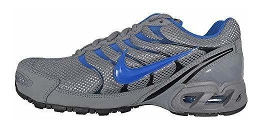 Nike Hombres Air Max Antorcha 4 Zapatillas De Running