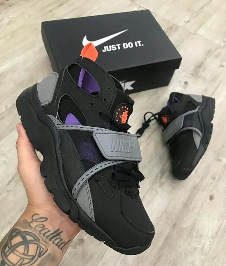 cheap for discount b96cb 2e8eb Nike Huarache 2019 Originales