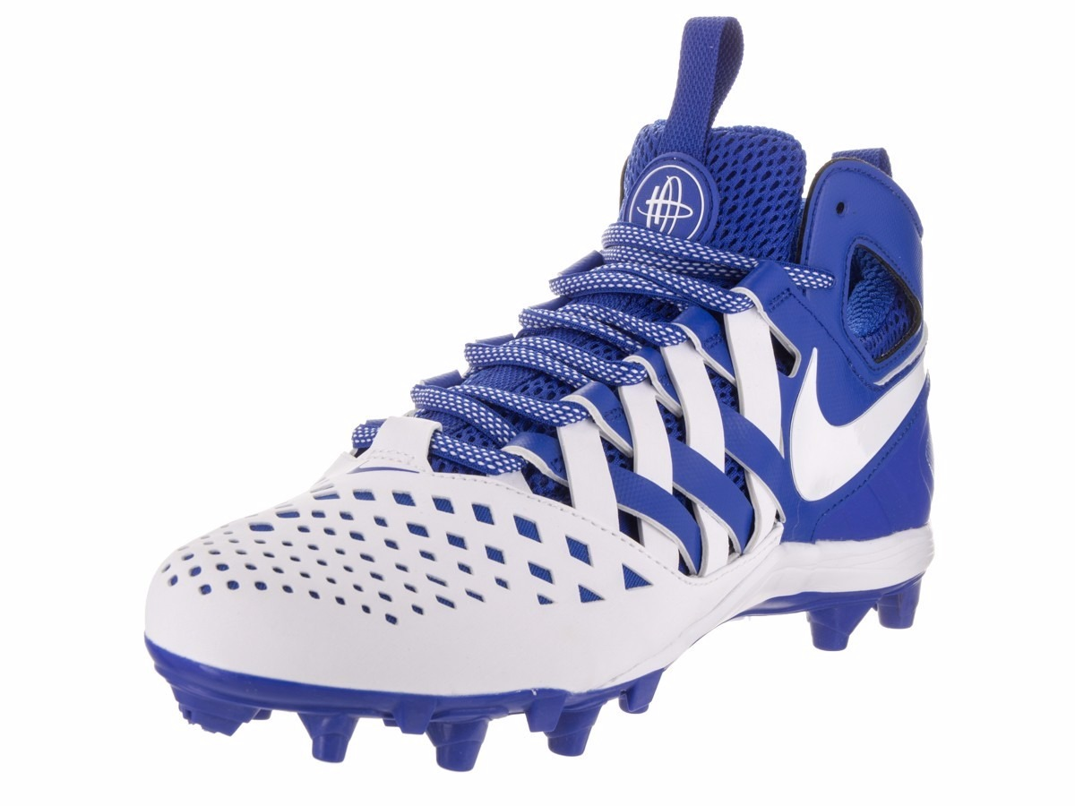 0fed58079 Nike Huarache 5 Lax Lacrosse Cleats Americano