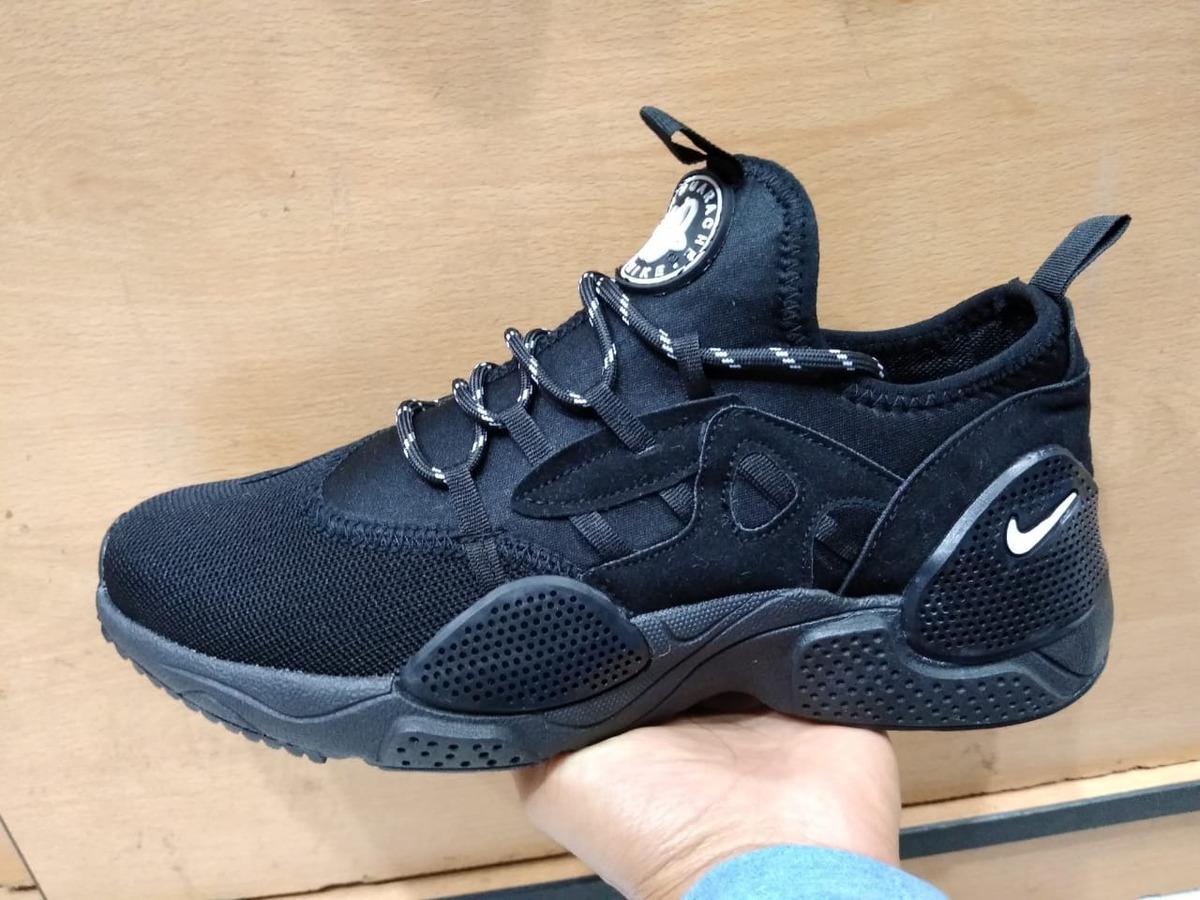 premium selection fef37 d2176 Nike Huarache Edge De Hombre 39/43