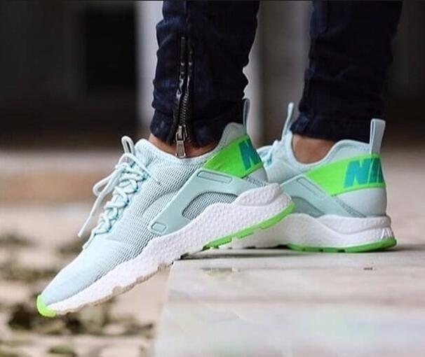 low cost 443ca 5647c Nike Huarache Original A Pedido ( Talla 36 Hasta 46) - S 340,00 en Mercado  Libre