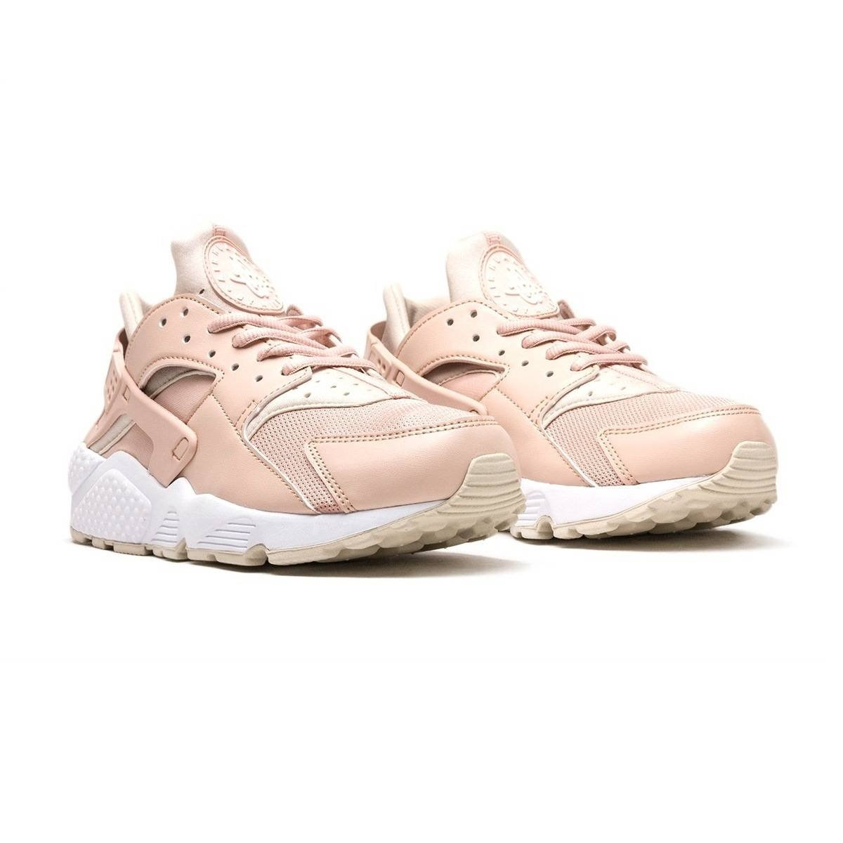 more photos 23a21 bf87e Nike Huarache Run Rosa Dama